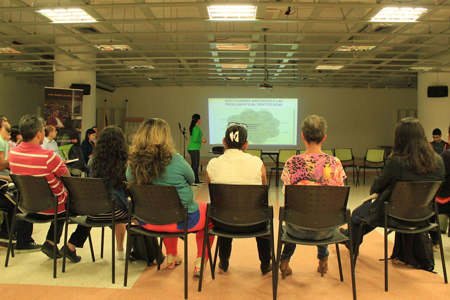 Propuestas a instituciones estatales y comunitarias para mejorar la seguridad humana en Medellin