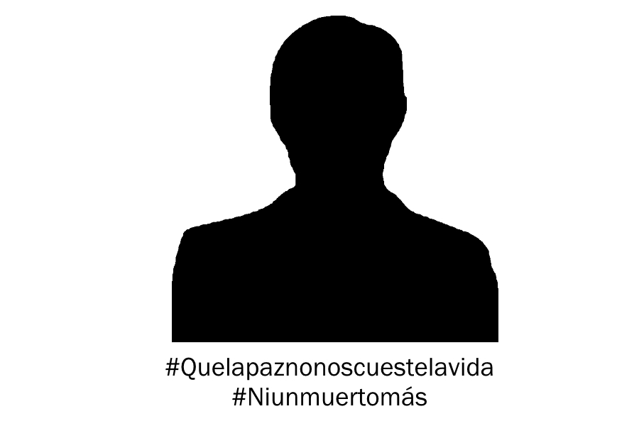 Comunicado Público. Denunciamos y rechazamos los asesinatos de líderes y lideresas sociales y defensores de derechos humanos en Colombia