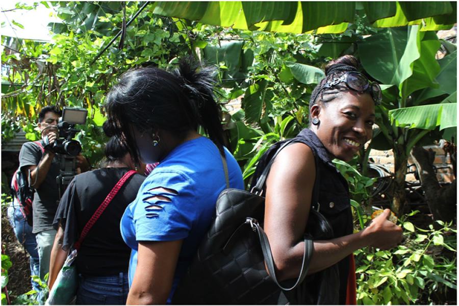 Reflexiones desde una mirada retrospectiva al proyecto Impacto de las violencias e inseguridad en la vida de las mujeres desde un enfoque de seguridad humana (Honduras)