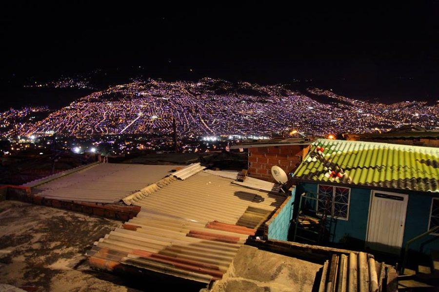 Dinámicas de inseguridad económica con impacto en el orden social, político y territorial en comunidades de Medellín