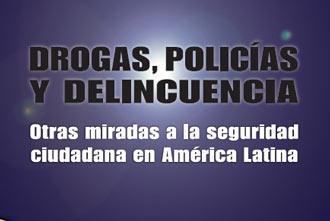 """Policía: Orden público y uso de armas """"no letales"""""""