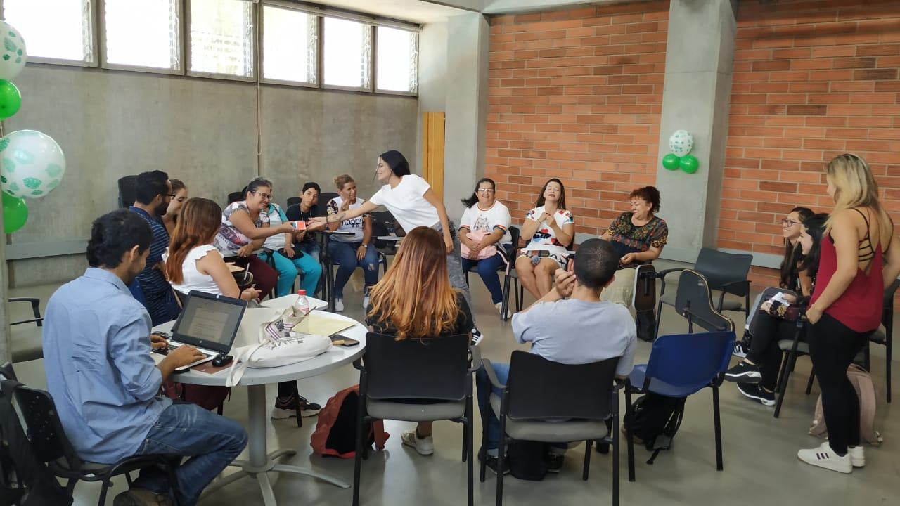 Diagnóstico general sobre la situación económica y alimentaria de la Comuna 1
