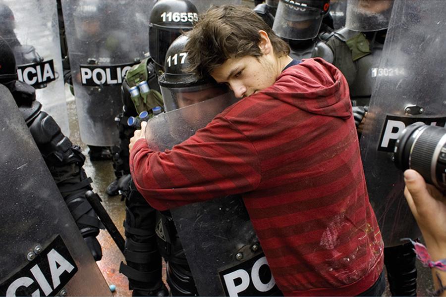 Nuevo pensamiento sobre seguridad en América Latina