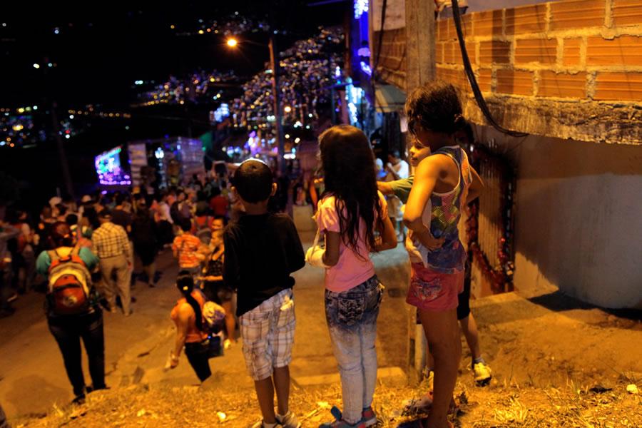 Políticas públicas de seguridad en Medellín: lecturas del problema de in-seguridad desde el enfoque de la seguridad humana